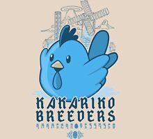 Kakariko Breeders Unisex T-Shirt
