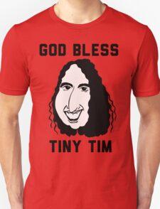 God Bless Tiny Tim T-Shirt