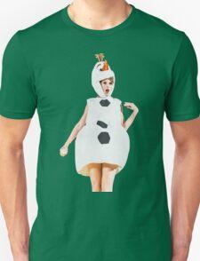 taylor olaf T-Shirt