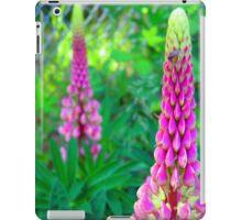 Luscious Lupin iPad Case/Skin