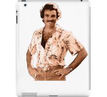 JIM CONNOLY iPad Case/Skin