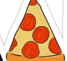 Adpi Pizza Sticker