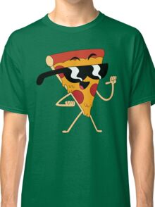 It's Pizza Steve! Classic T-Shirt
