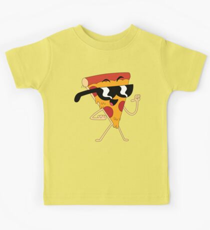 It's Pizza Steve! Kids Tee