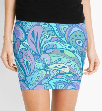 Valencia Mini Skirt