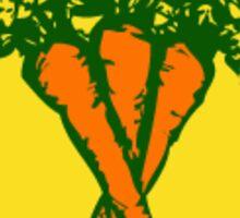 Vegetarian For Life Sticker