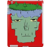 Plants in a Zombie iPad Case/Skin