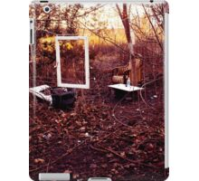 Berlin Living Room iPad Case/Skin