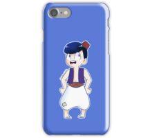 Aladdin Karamatsu iPhone Case/Skin