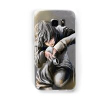 N, Death Note  Samsung Galaxy Case/Skin