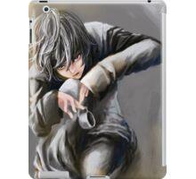 N, Death Note  iPad Case/Skin