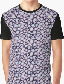 colorful leopard Graphic T-Shirt