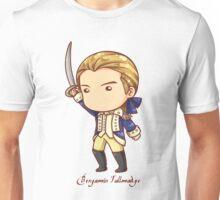 Benjamin Tallmadge Chibi Unisex T-Shirt
