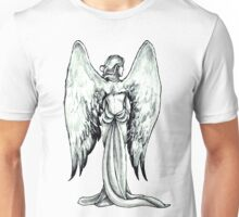 Sussuration of Wings Unisex T-Shirt