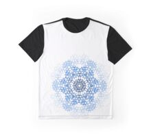 blooming ice Graphic T-Shirt