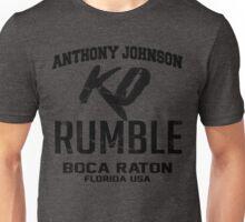Anthony Johnson Established [FIGHT CAMP] Unisex T-Shirt