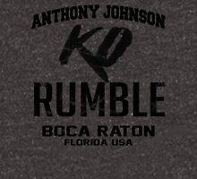 Anthony Johnson Established [FIGHT CAMP] Unisex T-Shirt