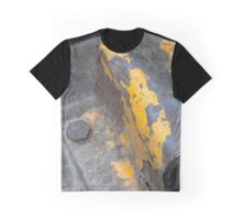 Urban Metal Graphic T-Shirt