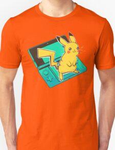 3Ds Pikachu T-Shirt