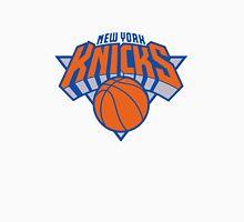 logo newyork knicks ball Unisex T-Shirt
