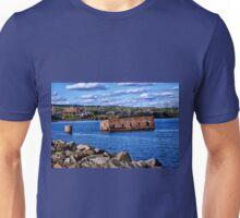 Duluth 3 Unisex T-Shirt