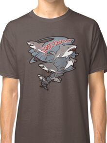 Cute Sharknado Classic T-Shirt