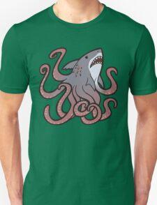 Cute Sharktopus T-Shirt