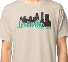 Louisville Authors Event 2017 Classic T-Shirt