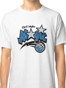 orlando magic logo Classic T-Shirt