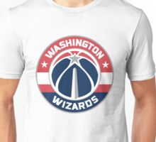 washington wizards logo Unisex T-Shirt