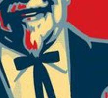 The Colonel Sticker