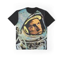 Gordon Cooper Graphic T-Shirt