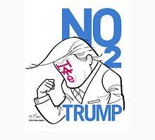 """Say """"No 2 Trump""""  Unisex T-Shirt"""