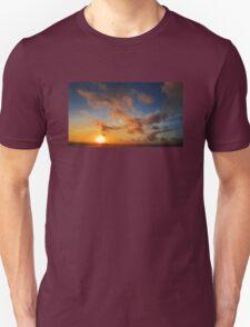 Sunset Beach 2 T-Shirt
