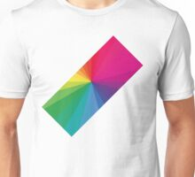 Jamie xx - Inverted Colour Unisex T-Shirt