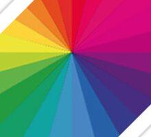 Jamie xx - Inverted Colour Sticker
