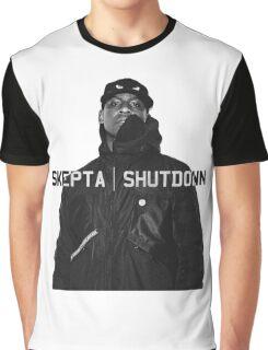 Skepta Shutdown | 2016 Graphic T-Shirt