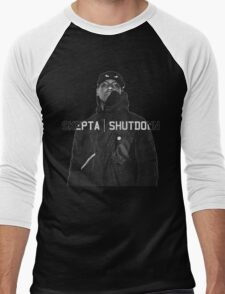 Skepta Shutdown | 2016 Men's Baseball ¾ T-Shirt