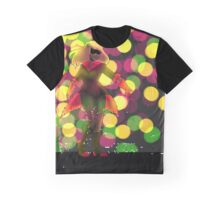 The Ringmaster. Graphic T-Shirt