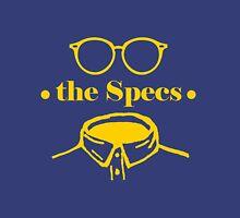 The Specs - Neckless Unisex T-Shirt