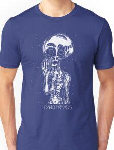 COSMIC VISITOR Unisex T-Shirt