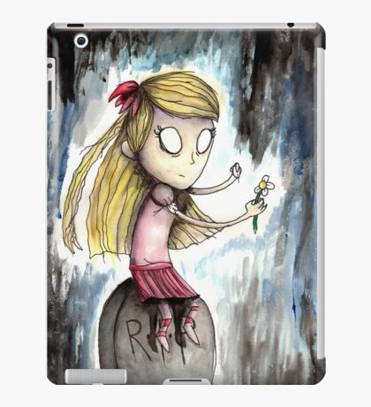 Wendy and Abigail iPad Case/Skin