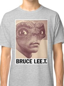 Bruce LEE.T. (Limited Edition) Classic T-Shirt
