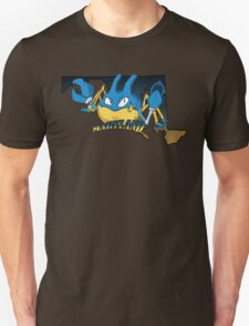 Maryland Blue Krabbys T-Shirt