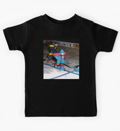 Table Hockey 12 (2007) Kids Tee