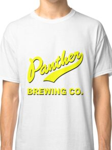 Panther Brewing Classic T-Shirt