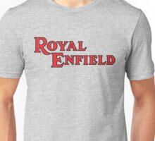 Royal Enfield Shirt Unisex T-Shirt