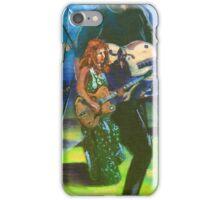 Wanita! Dragon! Bourbon Street! Airlie Beach Music Festival iPhone Case/Skin