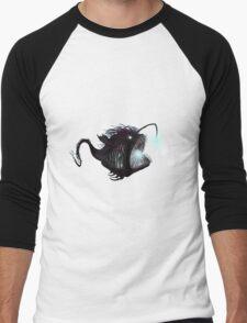 Deep sea angler - Diceratias nassa Men's Baseball ¾ T-Shirt