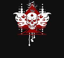 Ace Of Spades Skull Unisex T-Shirt